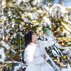 Wedding photographer Vera Bigma (BigmaVera). Photo of 23.01.2017