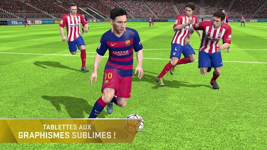 android FIFA 16 Screenshot 0