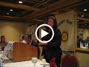 Video: Tish Sheesley, CEO of the Central and North Florida Chapter of the Alzheimer's Association - August 5, 2008 - Video