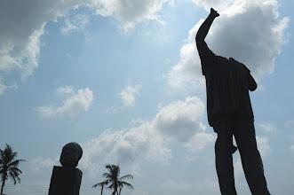 Photo: Kwame Nkrumah