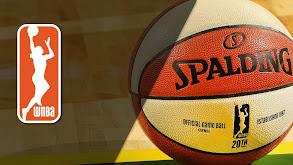2019 WNBA Draft thumbnail