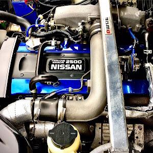 スカイライン ECR33 GTS25t タイプM SPECⅡ 4Dのカスタム事例画像 tuxedoさんの2020年11月25日08:04の投稿