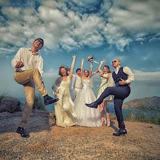 Wedding photographer Natalya Vyalkova (vostokdance). Photo of 21.08.2013