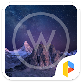 Among Stars Theme for WP