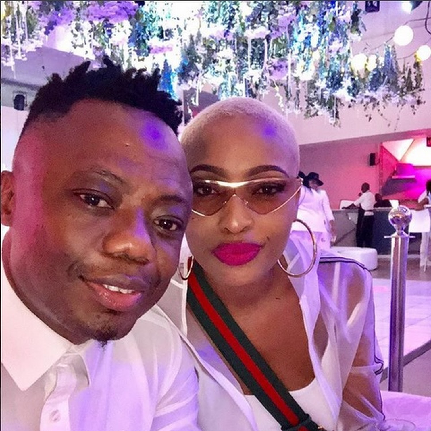 He goes out of his way to try and help. Watch Mafikizolo Defends Dj Tira S Wife Gugu Against Bad Attitude Hate