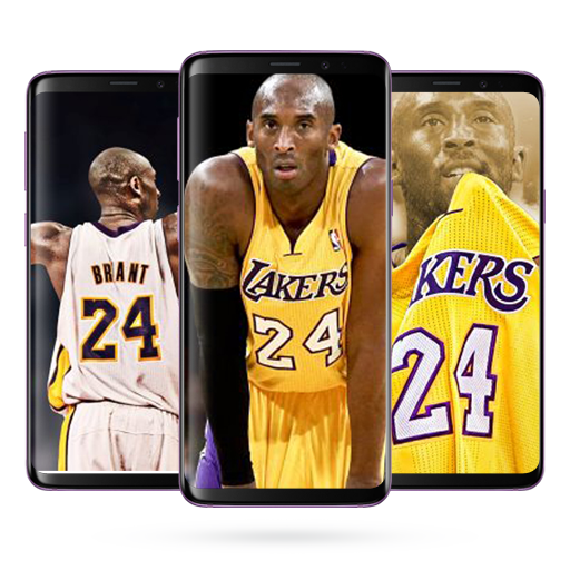 Kobe Wallpapers And Backgrounds Apps Bei Google Play