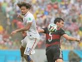 Jermaine Jones rejoint la MLS