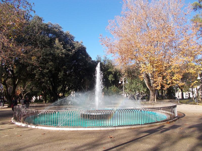 Fontana di Pretoriano