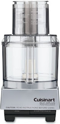 Cuisinart Food Processor - Brushed Stainless Steel, 14 Cup