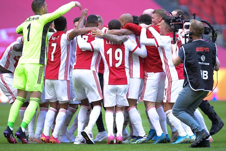 Turkse journalist ziet complot van Besiktas-spelers voor duel met Ajax