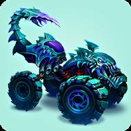 Mad Truck Challenge - Racing [Мод: много денег]
