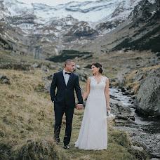 Wedding photographer Nagy Florian (NagyFlorian). Photo of 14.02.2017