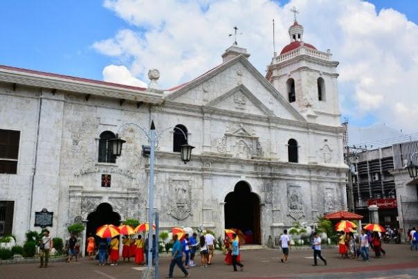 Santo Nino Basilica