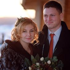 Wedding photographer Igor Gudkov (zurbagan). Photo of 02.02.2016
