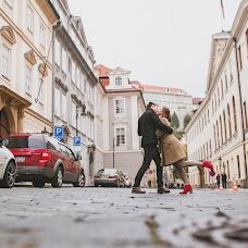 Wedding photographer Konstantin Rybkin (Darkwatch). Photo of 29.11.2015