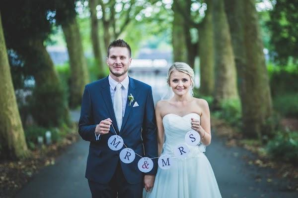 Hochzeitsfotograf Sven Luppus (luppus). Foto vom 29.09.2015