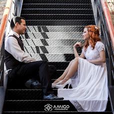 Wedding photographer Ricardo Amigo (AmigoFotografia). Photo of 04.12.2017