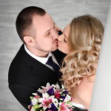 Wedding photographer Violetta Badeva (ViolettaBadeva). Photo of 09.07.2015