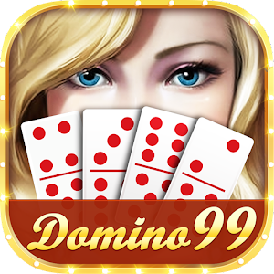 Domino QiuQiu-Domino99:online Free for PC