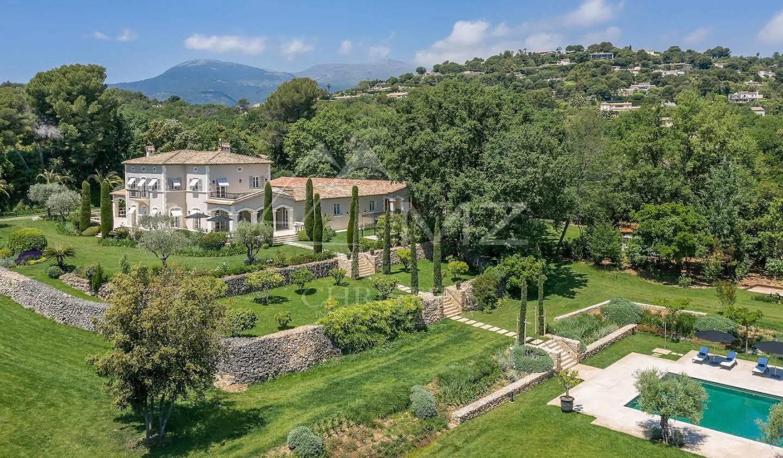 Villa avec terrasse La Colle-sur-Loup