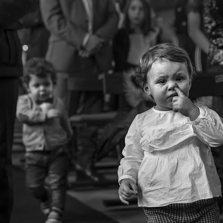 Fotógrafo de bodas Marieke Amelink (MariekeBakker). Foto del 16.01.2018