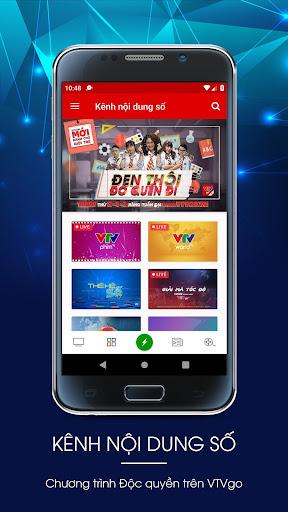 VTV Go - TV Mu1ecdi nu01a1i, Mu1ecdi lu00fac 3.0.4-vtvgo screenshots 2