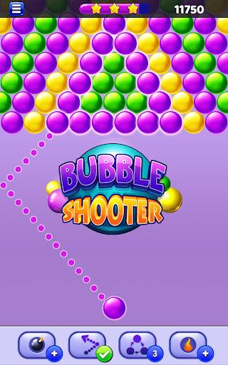 Bubble Shooter 1.0.35 screenshots 1