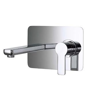Shower_artikel_Softcube Unterputz Waschtisch-Einhebelmischer