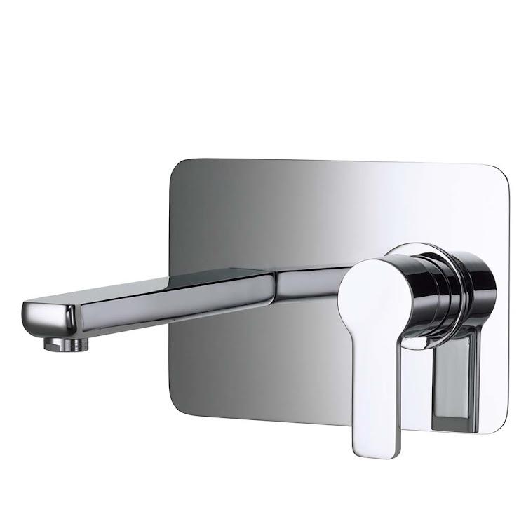 Shower_Softcube Unterputz Waschtisch-Einhebelmischer