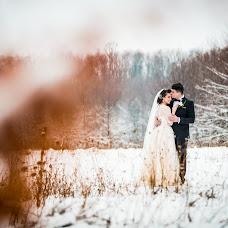 Wedding photographer Adrian Ilea (AdrianIlea). Photo of 21.02.2019