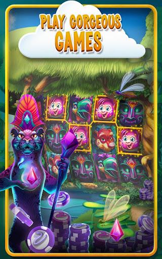 myVEGAS Slots - Vegas Casino Slot Machine Games  screenshots EasyGameCheats.pro 2