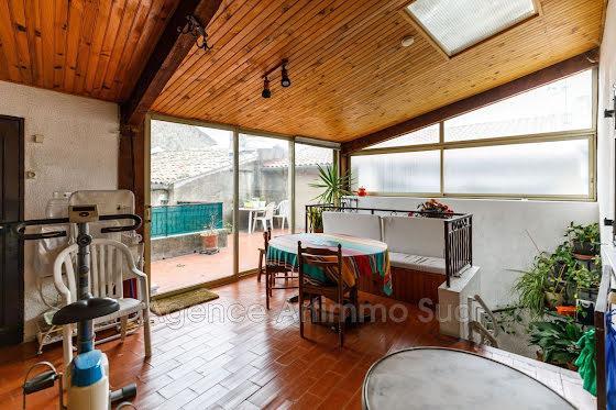 Vente villa 8 pièces 120 m2