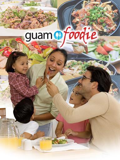 Guam Foodie