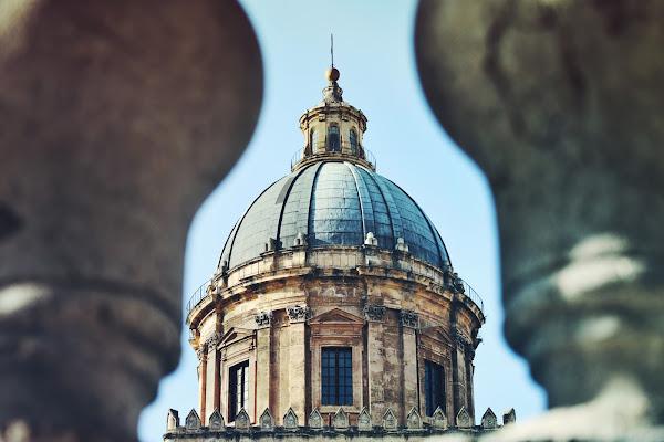 Cattedrale Sfuggente  di JAMES SHALTON MODHU