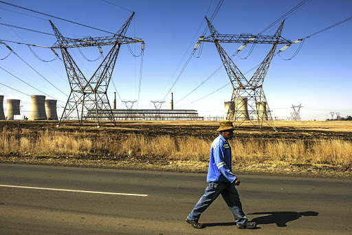 Action on Eskom is a litmus test of the political will to address the governance deficiencies across the state./ Getty Images / Waldo Swiegers
