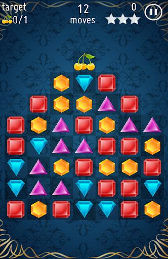 玩免費休閒APP 下載Jewels Crush - 寶石粉碎 app不用錢 硬是要APP
