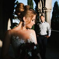 Wedding photographer Ekaterina Borodina (Borodina). Photo of 21.11.2017
