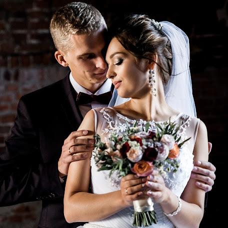 Wedding photographer Darya Babaeva (babaevadara). Photo of 22.01.2018