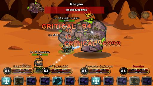 Dragon slayer 1.18.2052 screenshots 2