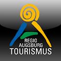 Radportal Augsburg und Region
