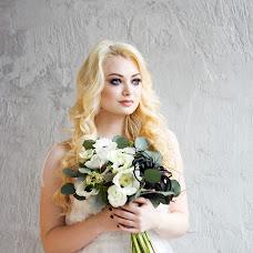 Wedding photographer Natasha Petrunina (damina). Photo of 27.05.2016