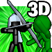 Stickman: Legacy of Zombie War icon