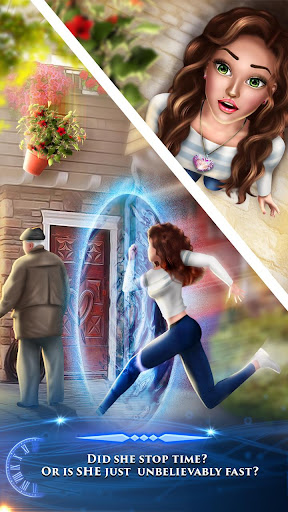 Love Story Games: Time Travel Romance for PC