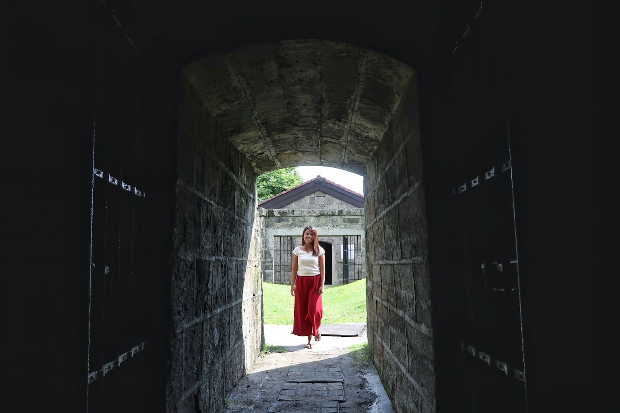 Fort Santiago, Intramuros: Budget Friendly and Instagram-Worthy Spot in Manila 8