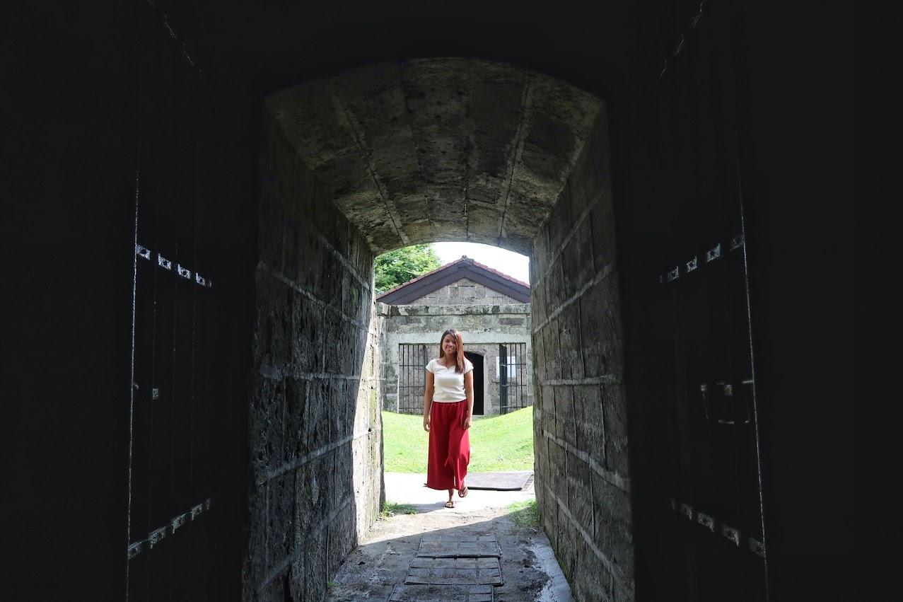 Fort Santiago, Intramuros: Budget Friendly and Instagram-Worthy Spot in Manila 8