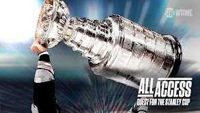 All Access: Quest for the Stanley Cup thumbnail