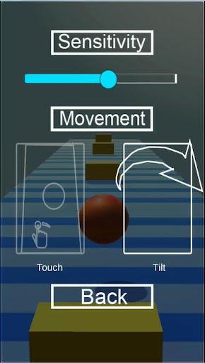 SPEED ROLLER screenshot 3
