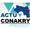Actuconakry - Actu de Guinee icon