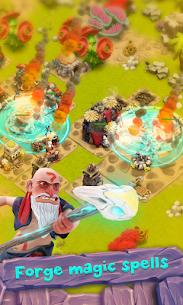 Age of Cavemen 2.1.3 MOD (High Damage) 2