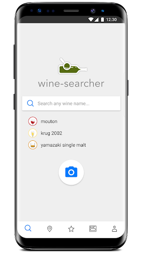 Wine-Searcher  screenshots 1